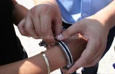 Polițiștii călărășeni au reținut un tânăr din Ștefan Vodă bănuit de omor și tâlhărie