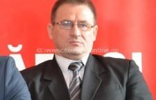 """Marius Dulce: """"Am votat pentru o schimbare profundă în municipiul Călărași"""""""