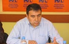 Stelian Fuia – 3 ani de condamnare cu executare