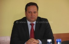 PNL/Iliuță – președinte de Consiliu Județean, Marian Dinulescu și Valentin Barbu – vicepreședinți