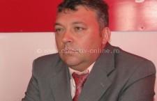 PSD/Virgil Diaconu a demisionat