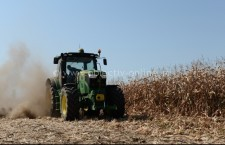 APIA demarează plata pentru acciza la motorina utilizată în agricultură pentru trimestrul I 2016