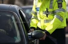 Oltenița/Polițiștii rutieri au aplicat amenzi de 35.000 de lei