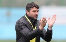 Adrian Mihalcea va rămâne antrenorul echipei Dunărea încă două sezoane