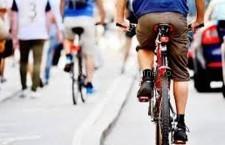 20 de biciclişti sancţionaţi contravenţional, de poliţişti
