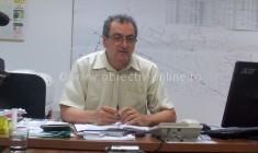 """Ecoaqua Călărași/Cezar Neagu: """"Lucrările proiectului de extindere și reabilitare a rețelelor de apă și canalizare din municipiul Călărași au fost finalizate"""""""