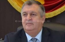Primarul Daniel Drăgulin mulțumește călărășenilor pentru votul acordat