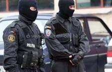 Grup infracţional organizat, destructurat