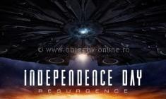 Programul Cinema 3D – 2D Călărași, pentru perioada 24 iunie – 28 iulie