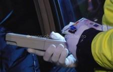 7 infracțiuni rutiere constatate de polițiștii călărășeni într-o zi