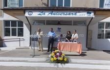 """Liceul Teoretic """"Mihai Eminescu"""" sărbătorește 50 de ani de la înființare"""