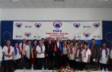 Mircea Geoană s-a întâlnit cu alegătorii din Olteniţa