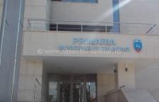 Primăria Călărași/Anunţ public privind depunerea solicitării de emitere a acordului de mediu