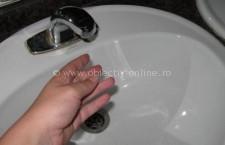 Atenție, se oprește apa în municipiul Călărași