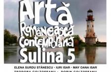 """Muzeul Dunării de Jos/Iubitorii de artă sunt invitați la vernisajul expoziției """"Ferestre deschise – Dunărea de la vărsare la izvoare"""""""