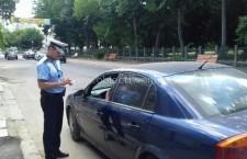 Călărași/Amenzi în valoare de 30.000 de lei aplicate de polițiști, weekend-ul trecut