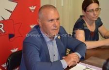 UNPR / Deputatul Aurel Nicolae, nesigur de viitorul său politic