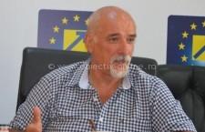 """Răducu Filipescu: """"Se merge pe varianta de a face 12 regiuni administrative"""""""