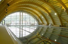 Consilierii Locali au aprobat proiectul de hotărâre privind construirea unui bazin de înot în Călărași