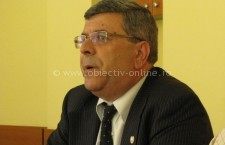 Fostul senator, Constantin Dumitru revine în prim planul politicii locale ca președinte interimar al PMP Călărași
