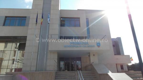 Consiliul Local Călărași se reunește în ședință ordinară în data de 25 iulie