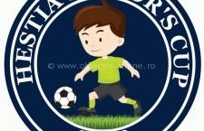 """Călărași/""""Hestia Junior's Cup"""", prima ediție dedicată fotbalului juvenil"""