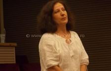 Camelia Ghiveciu a prezentat situația Spitalului Călărași de când a preluat conducerea/Află care sunt problemele cu care se confruntă Spitalul