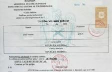Călărași/13.000 de certificate de cazier judiciar eliberate în primele 6 luni ale anului