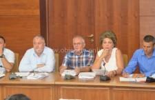 Prima ședința ordinară a Consiliului Local a fost suspendată/Află ce nemulțumiri au avut consilierii locali