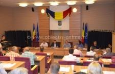 Consilierii județeni vor să îșiplătească abonamentele la stadion | Primarul Drăgulin și-a achiziționat deja unul