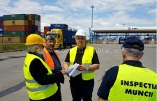ITM Călărași/Amenzi de 55.000 de lei pentru munca la negru