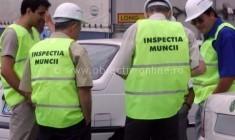 """ITM Călărași/11 persoane depistate lucrând la """"negru"""""""