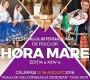 """Călărași/Festivalul Internațional de Folclor, """"Hora Mare"""", în perioada 12 – 16 august"""