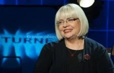 """Vocea filmului românesc"", Irina Margareta Nistor, vine la Călărași la festivalul Tenaris CineLatino"