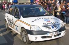 Poliția Locală Călărași organizează concurs pentru ocuparea a două funcții vacante de director executiv