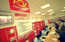 Taxele de paşaport şi permise de conducere se pot achita şi la Poşta Română