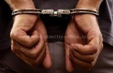 Radovanu şi Căscioarele/Doi bărbați reţinuţi de poliţişti pentru violenţă în familie