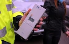 S-a urcat la volan sub influenţa alcoolului/Poliţiştii i-au întocmit dosar penal