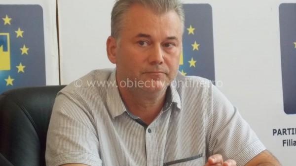 """Valentin Barbu, vicepreședinte CJ: """"Groapa de gunoi de la Ciocănești va funcționa cu noii operatori de colectare și transport din noiembrie"""""""