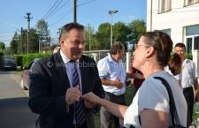 """Vasile Iliuță: """"Oamenii au nevoie de spitale, drumuri, școli, apă curentă…"""""""