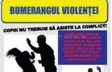 Vasilați/Reţinut de poliţişti pentru violenţă în familie