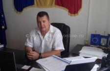 """Marius Cojocaru: """"Cetăţenii comunei merită respect şi înţelegere, merită o viaţă mai bună căci pentru asta plătesc taxe"""""""