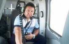 Poliția Rutieră supraveghează traficul călărășean din aer