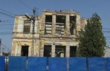 """Primăria Călărași vrea să restaureze monumentul istoric """"Poșta Veche"""" prin accesarea de fonduri nerambursabile"""