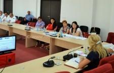 Întâlnire de lucru privind dezvoltarea urbană durabilă în Sud Muntenia, prin POR 2014 – 2020