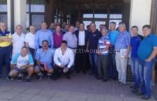 25 de ani de la constituirea Asociației Județene de Fotbal Călărași