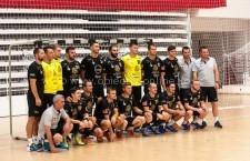AHC Dunărea Călăraşi va participa la turneele găzduite de Szkc Odorhei şi HC Vaslui
