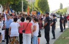 Jandarmii călărășeni vor asigura măsurile de ordine publică la manifestările cultural-artistice din perioada 12-15 august