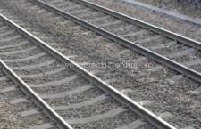 Călărași/Un bărbat și-a pierdut viața după ce a fost secționat de un tren personal