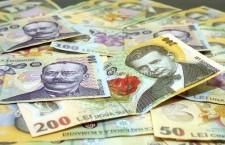 Câștigul salarial mediu nominal net a crescut în luna iunie 2016